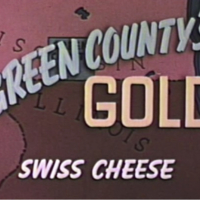 Green County's Gold