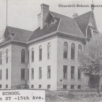 Churchill School