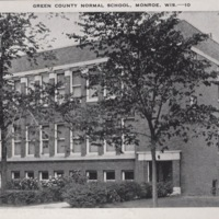 Green County Normal School