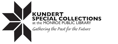 Monroe Public Library Kundert Special Collections